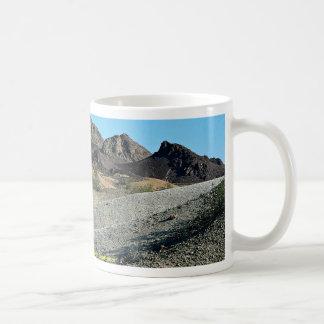 Imperial Wildlife Refuge s Painted Desert Arizo Mug