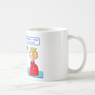 imperialism supersizing country king coffee mug