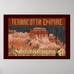 Imperio 2-Poster de la terracota
