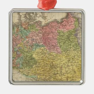 Imperio alemán adornos