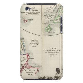 Imperio americano iPod Case-Mate protector