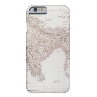 Imperio Anglo-Indio Funda Barely There iPhone 6