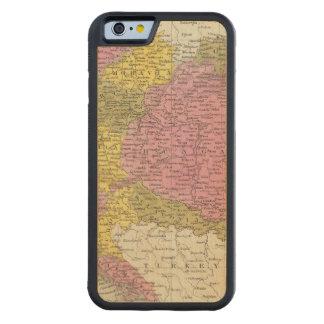 Imperio austríaco 4 funda de iPhone 6 bumper arce