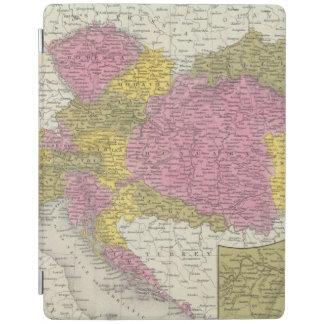 Imperio austríaco 4 cover de iPad