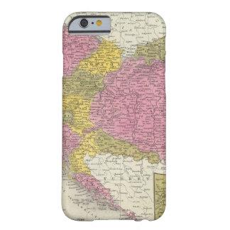 Imperio austríaco 4 funda de iPhone 6 barely there