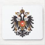 Imperio austríaco alfombrillas de ratón