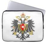 Imperio austríaco funda computadora