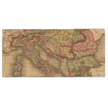 Imperio austríaco, Italia, Turquía en Europa, Memoria USB 2.0 De Madera