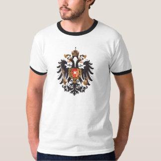 Imperio austríaco playera