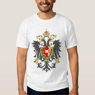 Imperio austríaco playeras