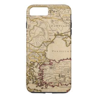 Imperio bizantino funda iPhone 7 plus