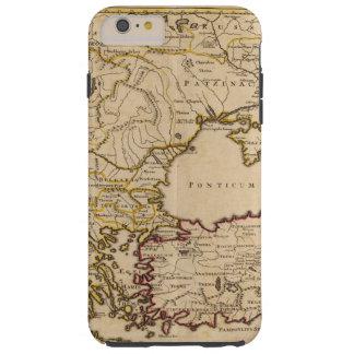 Imperio bizantino funda para iPhone 6 plus tough