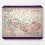 Imperio de Alexander el grande Tapetes De Ratones