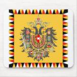 Imperio de Austria Alfombrillas De Ratones