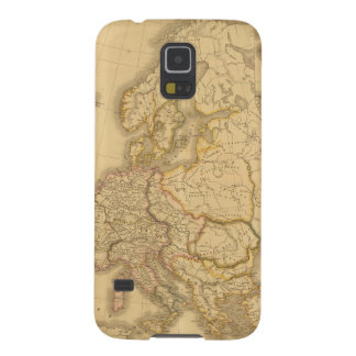 Imperio de Carlomagno Carcasas De Galaxy S5