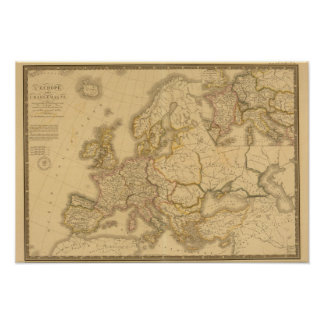 Imperio de Carlomagno Impresiones