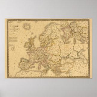 Imperio de Carlomagno Póster