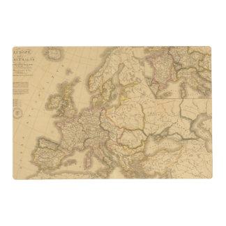 Imperio de Carlomagno Salvamanteles