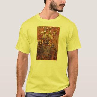 Imperio de la camiseta del lobo