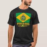 Imperio del Brasil Playera