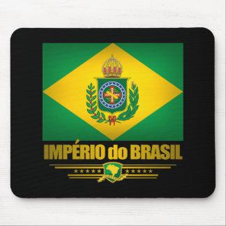 """""""Imperio del Brasil """" Alfombrilla De Raton"""