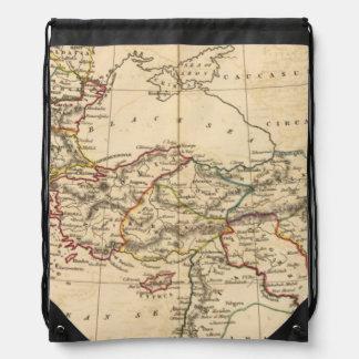 Imperio otomano mochila