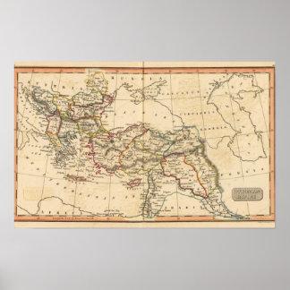 Imperio otomano impresiones