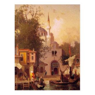 Imperio otomano tarjetas postales