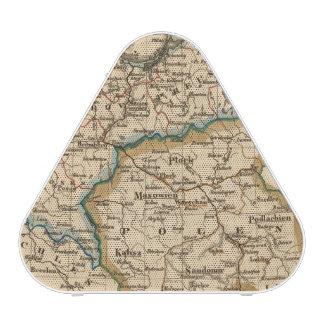 Imperio prusiano altavoz