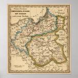 Imperio prusiano póster