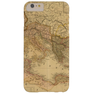 Imperio romano 2 funda barely there iPhone 6 plus