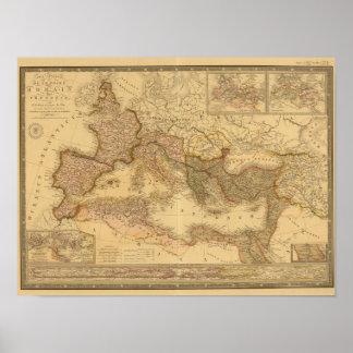 Imperio romano 3 poster