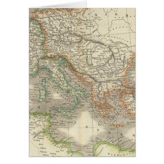 Imperio romano antiguo felicitacion