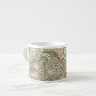 Imperio romano antiguo taza espresso