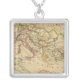 Imperio romano debajo de Constantina y de Trajan Joyerias Personalizadas