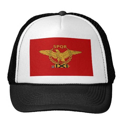 Imperio romano Eagle Gorro
