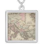 Imperio romano, Grecia Grimpolas Personalizadas