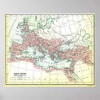 Imperio romano impresiones