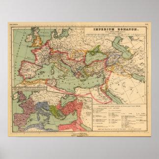 Imperio romano posters