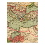 Imperio romano postal
