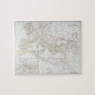Imperio romano puzzle
