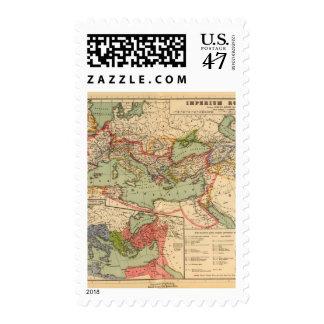 Imperio romano sellos