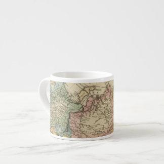 Imperio ruso 2 taza espresso