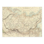 Imperio ruso 3 postales