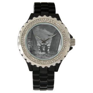 Imperio y señora antiguos Liberty Watch Relojes