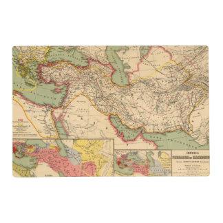 Imperios antiguos de los persas, macedonios del