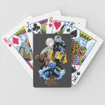 Imperios del palillo - imperio elemental barajas de cartas