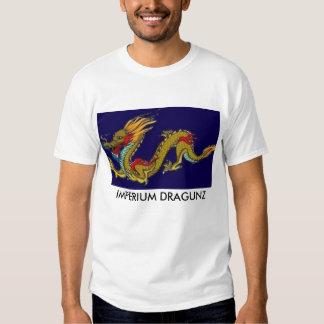 IMPERIUM DRAGON SHIRT
