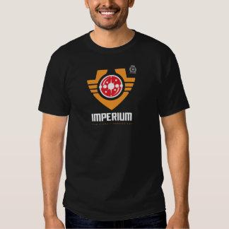 Imperium official v3 black t-shirt