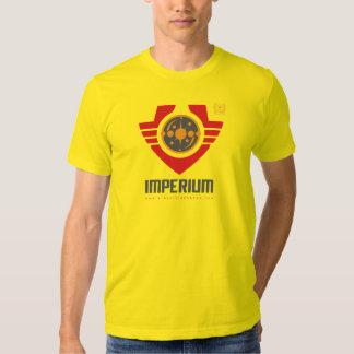 Imperium official v3 gold t-shirt